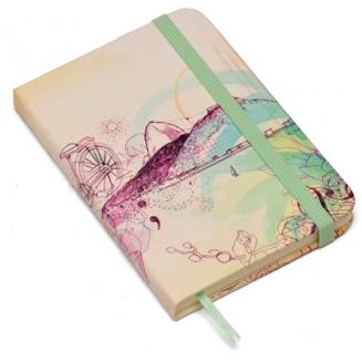 caderneta grande pao de acucar rj 7271