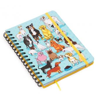 caderno caolecao 7300
