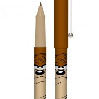 caneta taz mania 7414