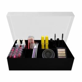 caixa makeup 7487