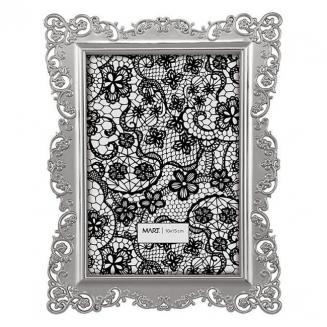 porta retrato candy metalizado 10x15cm 7552
