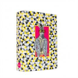 caixa livro hipster media 3753