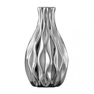 vaso solitario prata forma um 7573