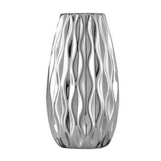 vaso solitario prata forma dois 7576