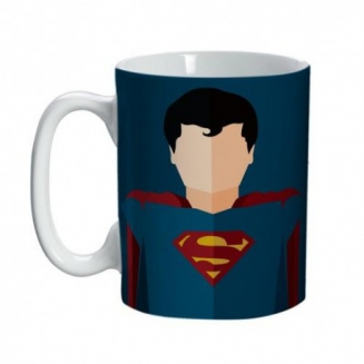 canequinha superman dc comics 7641