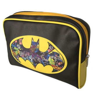 necessaire batman dc comics 7644