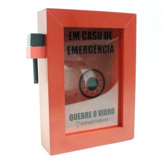 cofre emergencia 7669