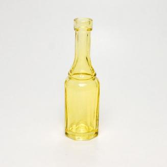 vaso mini solitario amarelo 7696