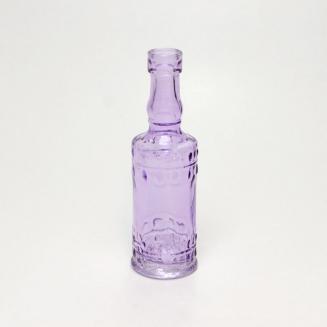 vaso mini solitario roxo 7698