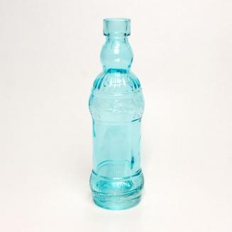 vaso solitario candy medio azul 7701