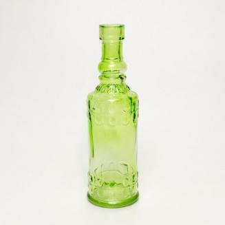 vaso solitario candy medio verde 7703