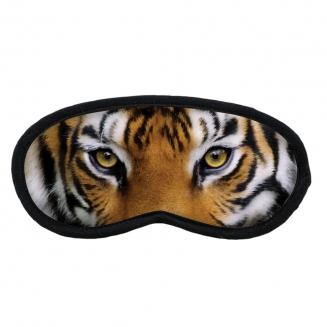 mascara de dormir tigre 7731