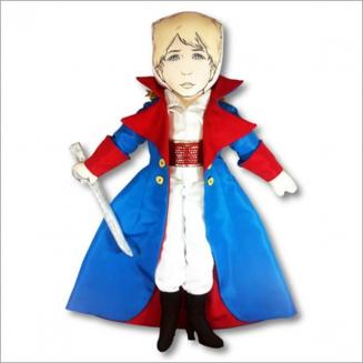 boneco o pequeno principe 7761