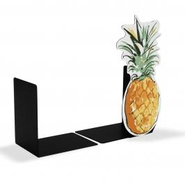 aparador de livro abacaxi 7830