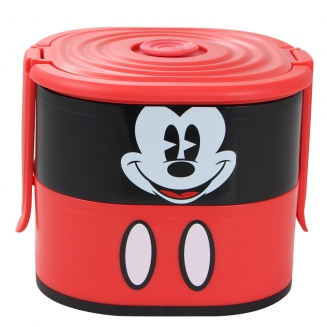 lunch box mickey mouse 7980