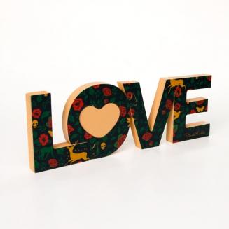 puzzle love frida kahlo 8105