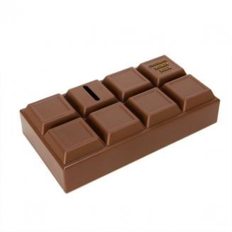 cofre chocolate ao leite 3810
