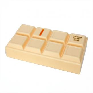 cofre chocolate branco 3811
