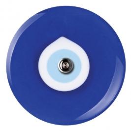 olho magico grego adesivo 3310