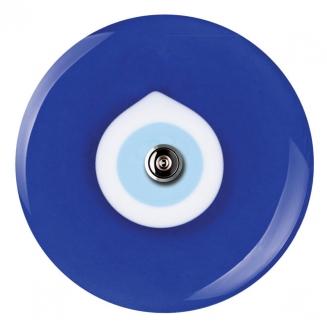 olho magico grego adesivo 3309