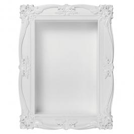 nicho de parede branco 4229