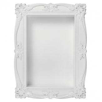 nicho de parede branco 4228