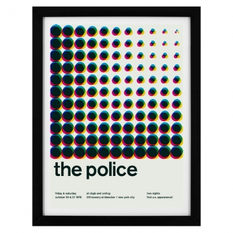 quadro the police 4375